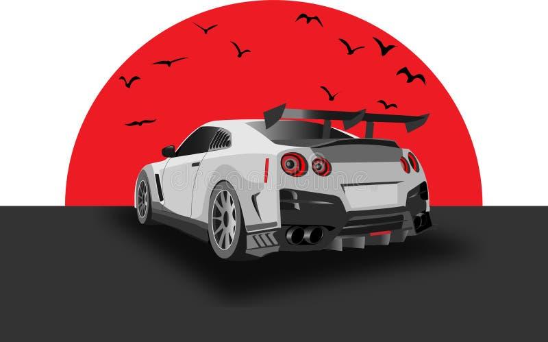 Car Wallpaper Stock Illustrations – 20,673 Car Wallpaper Stock  Illustrations, Vectors & Clipart - Dreamstime