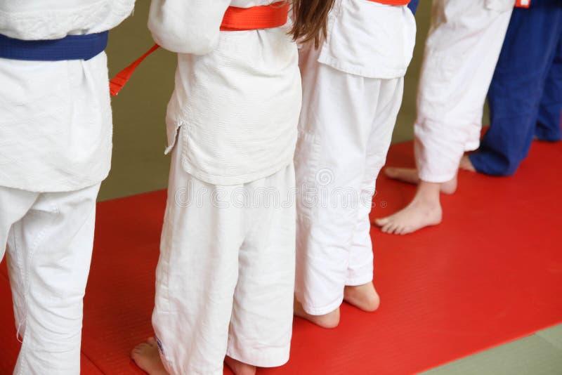 Sport Chanbara immagini stock