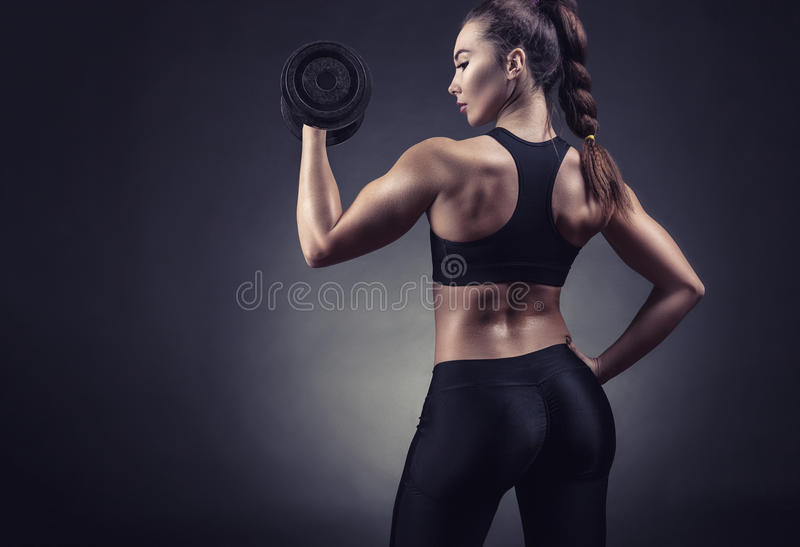 Sport concept royalty free stock photo
