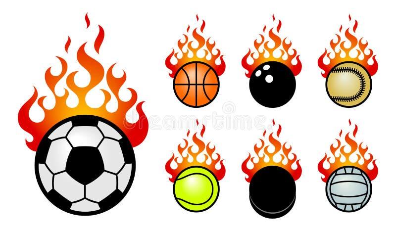 Download Sport d'aérolithes illustration de vecteur. Illustration du tennis - 8654459