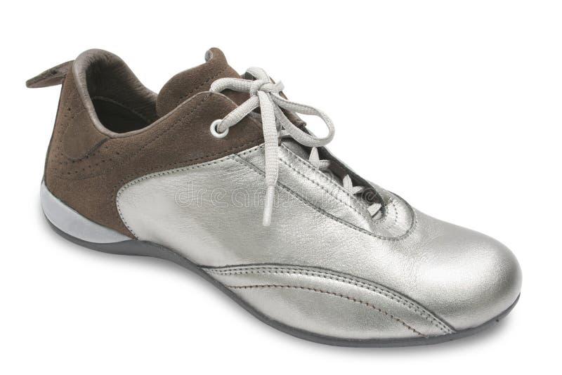 sport de chaussure photographie stock