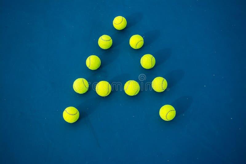 Sport de tennis photos libres de droits