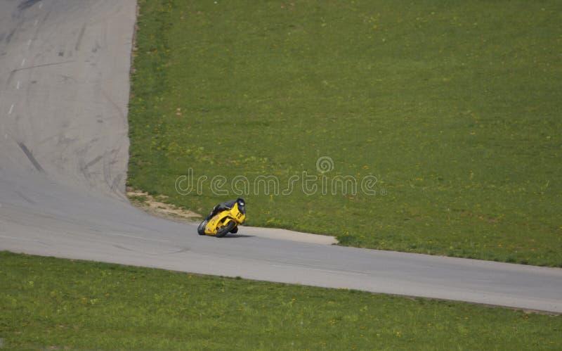 Download Sport emballant le vélo image stock. Image du rapide, circuit - 726789