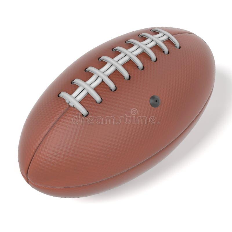 sport för fotboll för bollfotboll erforderlig stock illustrationer