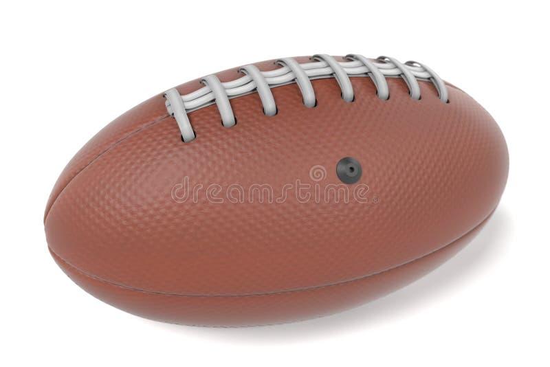 sport för fotboll för bollfotboll erforderlig vektor illustrationer