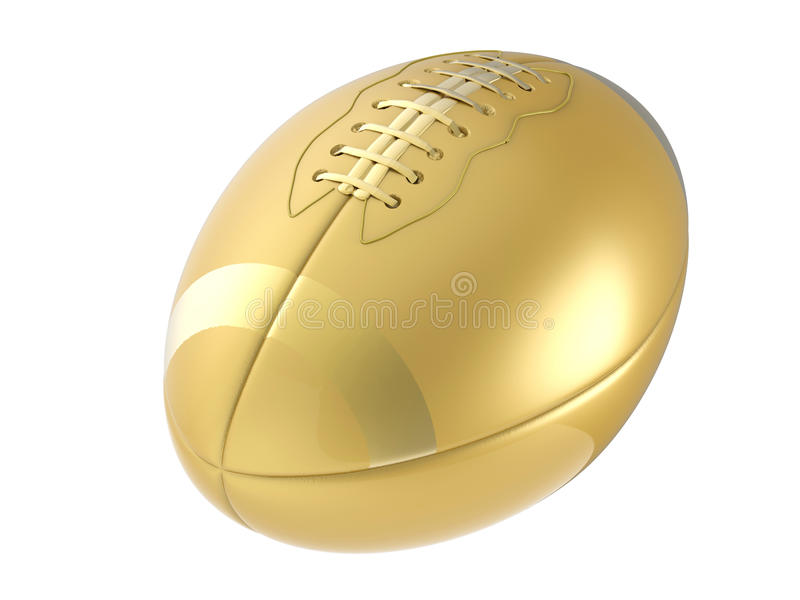 sport för fotboll för bollfotboll erforderlig royaltyfri bild