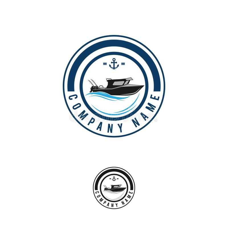 Sport Fishing Club. Vector Illustration . Concept For Shirt