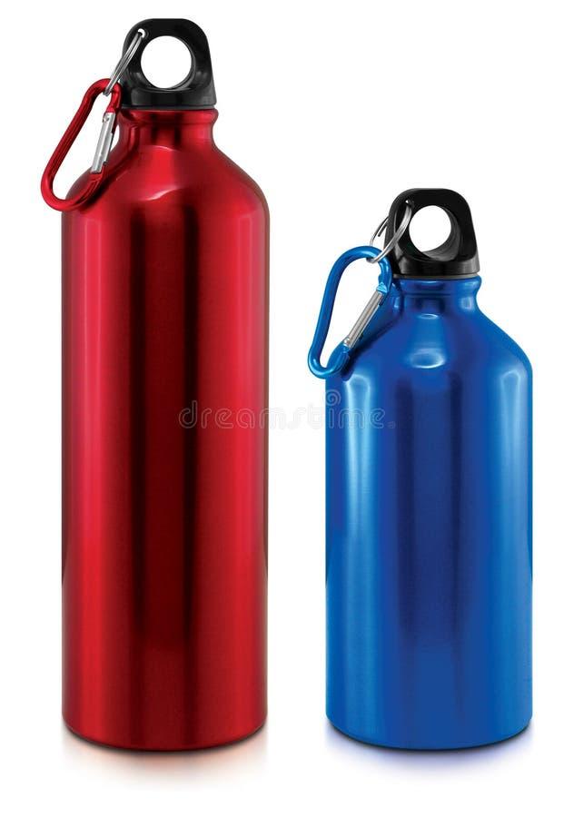 Sport-Flasche lizenzfreie stockfotos