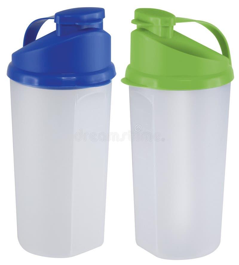 Sport-Flasche lizenzfreies stockfoto