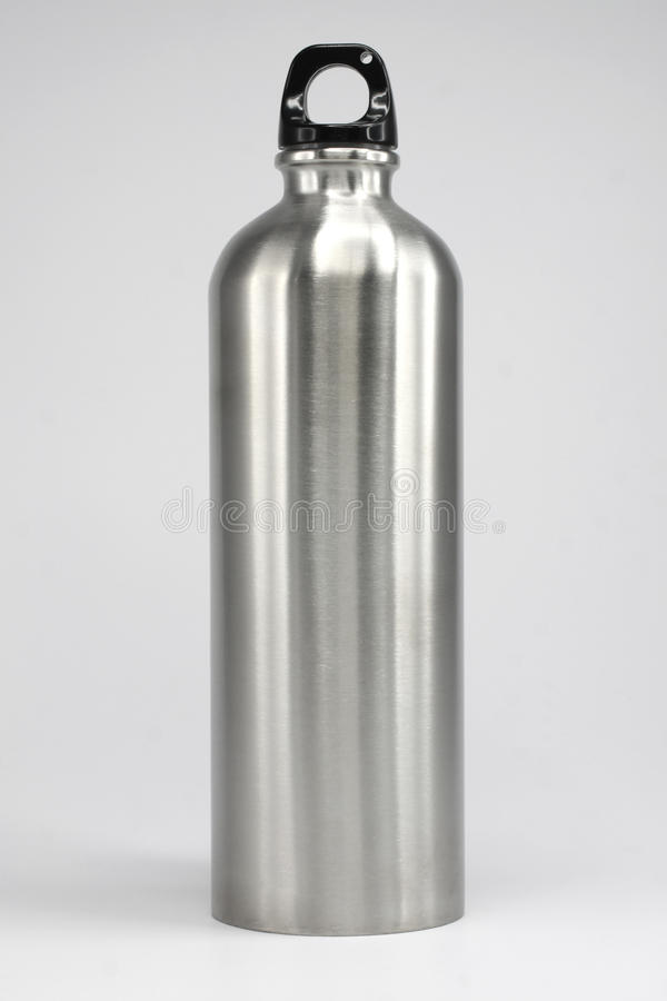Sport-Flasche stockfoto