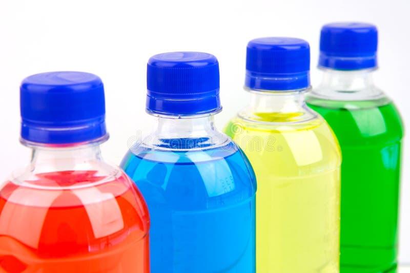 Sport-Getränke stockbild. Bild von energie, frühling, clear - 4954445