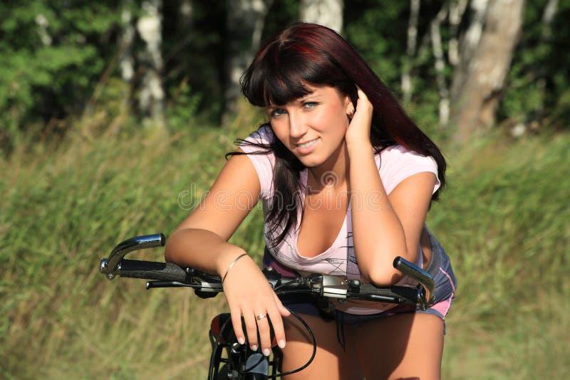Sport heureux images libres de droits
