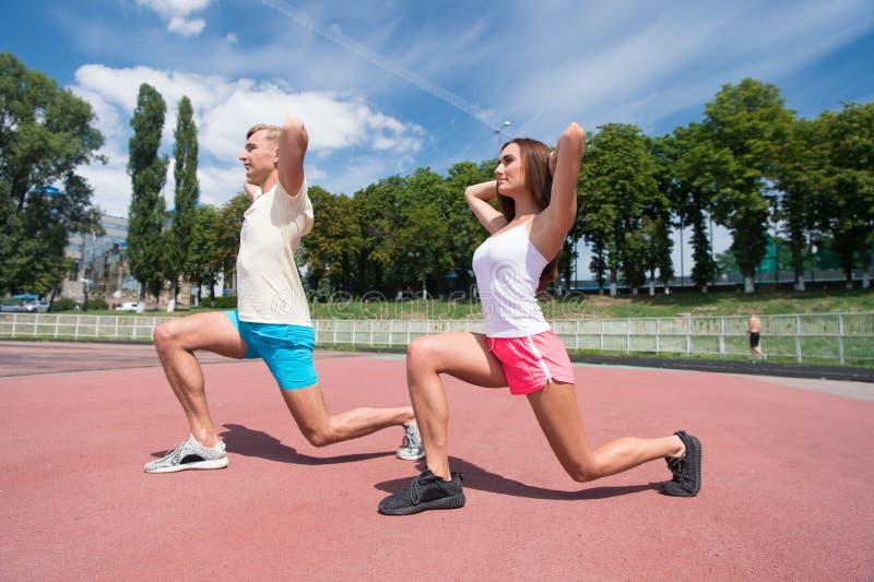 Sport i sprawność fizyczna fotografia royalty free