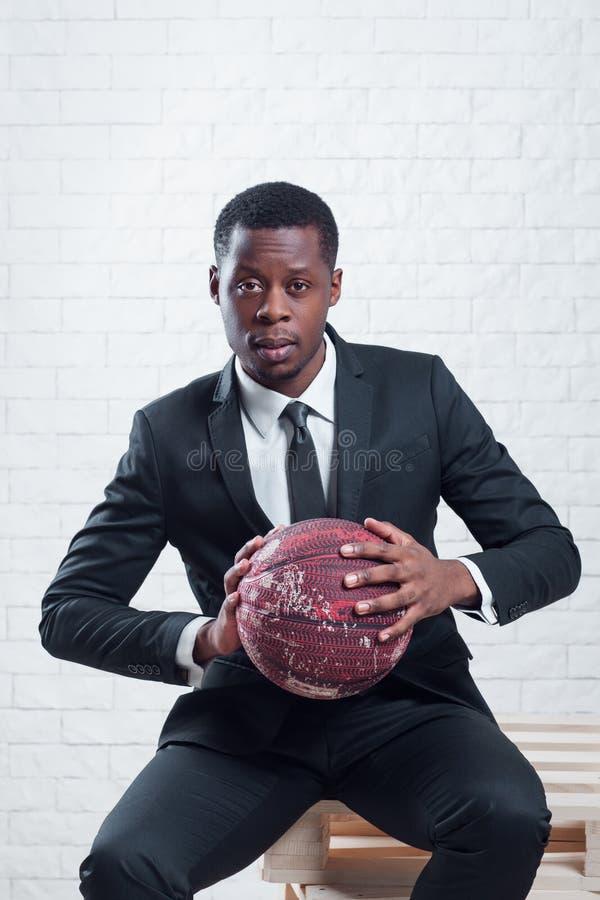 professional sports league business plan