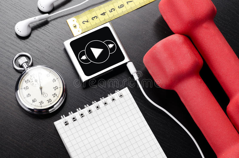 Download Sport objects stock photo. Image of instrument, paper - 22212212