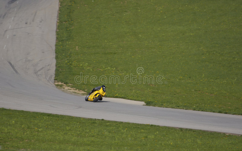 Download Sport Racing Bike stock image. Image of fast, circuit, extreme - 726789