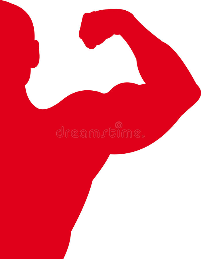Sport Red Royalty Free Stock Photos