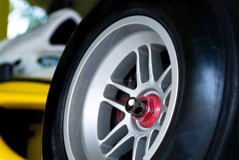 Download Sport rim stock image. Image of front, formula, silver - 3879857