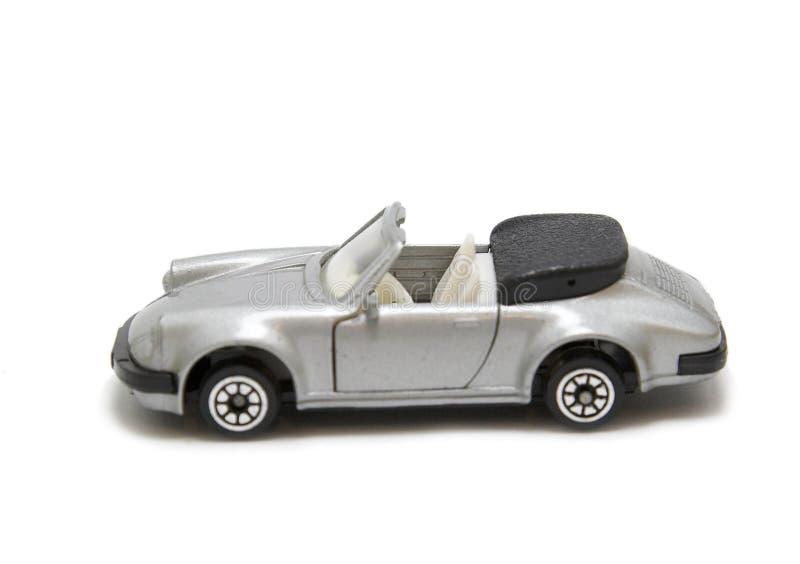 sport samochodów zabawka obraz stock