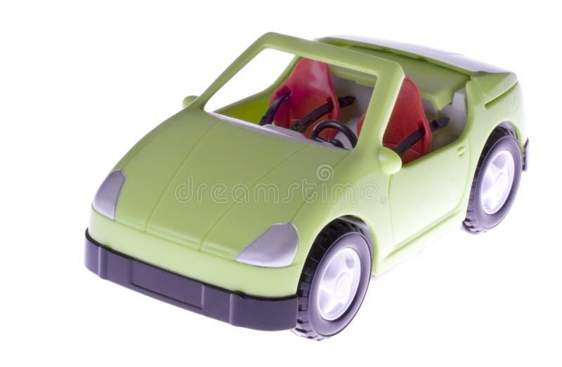 sport samochodowa zabawka obraz stock
