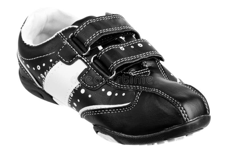 Sport-Schuh lizenzfreies stockbild