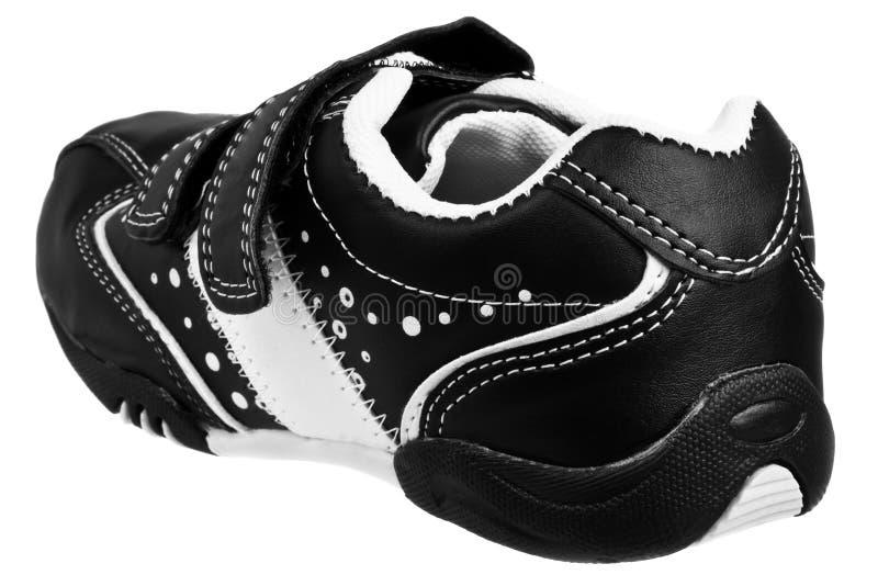 Sport-Schuh stockbild