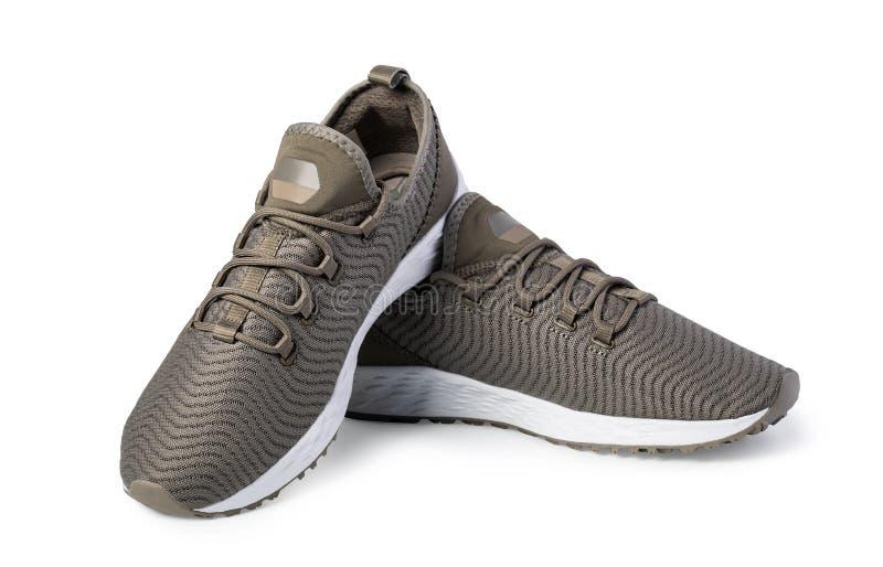 Sport Schuhe lizenzfreie stockfotos
