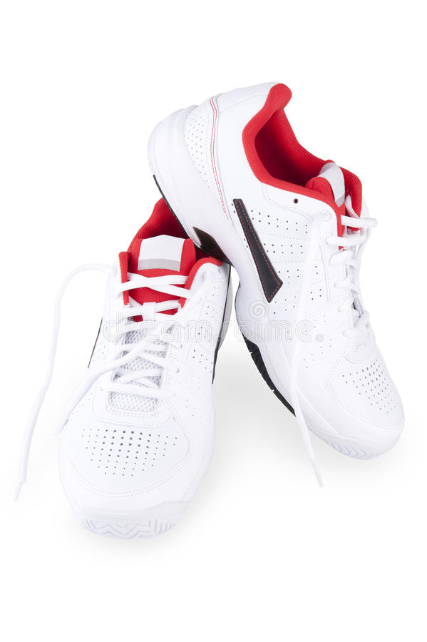 Download Sport Shoes Royalty Free Stock Photography - Image: 19640057