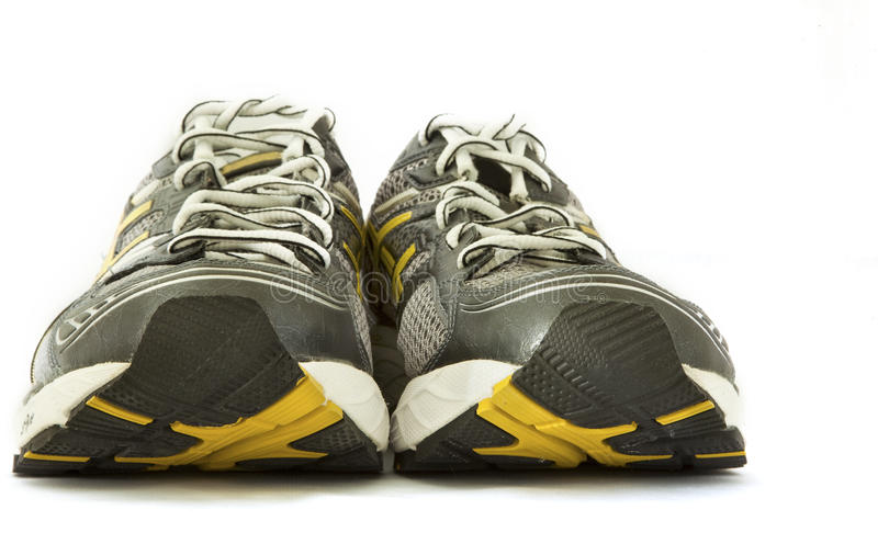 Download Sport Shoes Royalty Free Stock Image - Image: 23608606