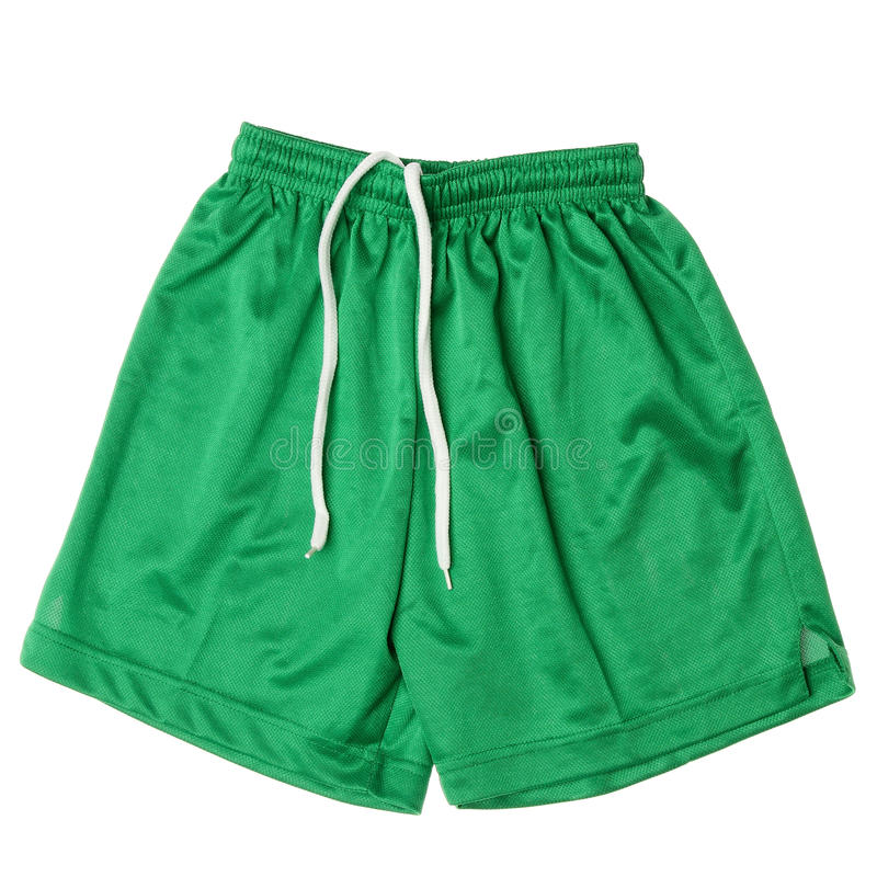 Download Sport Shorts Royalty Free Stock Image - Image: 35416176