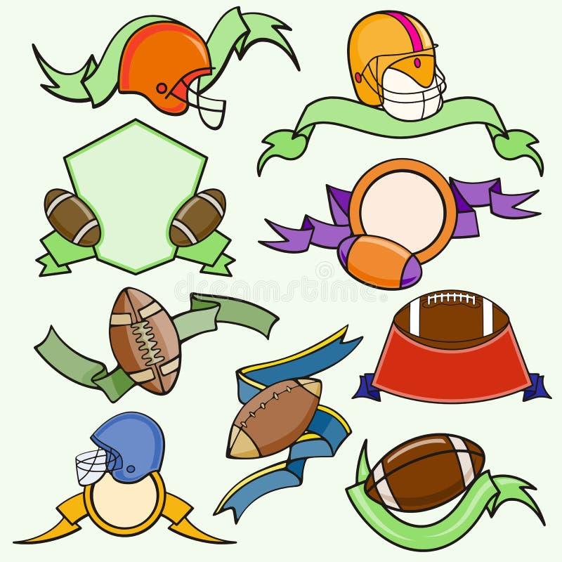 Download Sport template series stock illustration. Illustration of illustration - 2746512