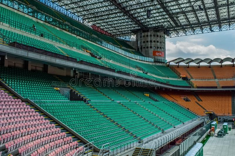 Sport Venue, Structure, Stadium, Arena royalty free stock photo