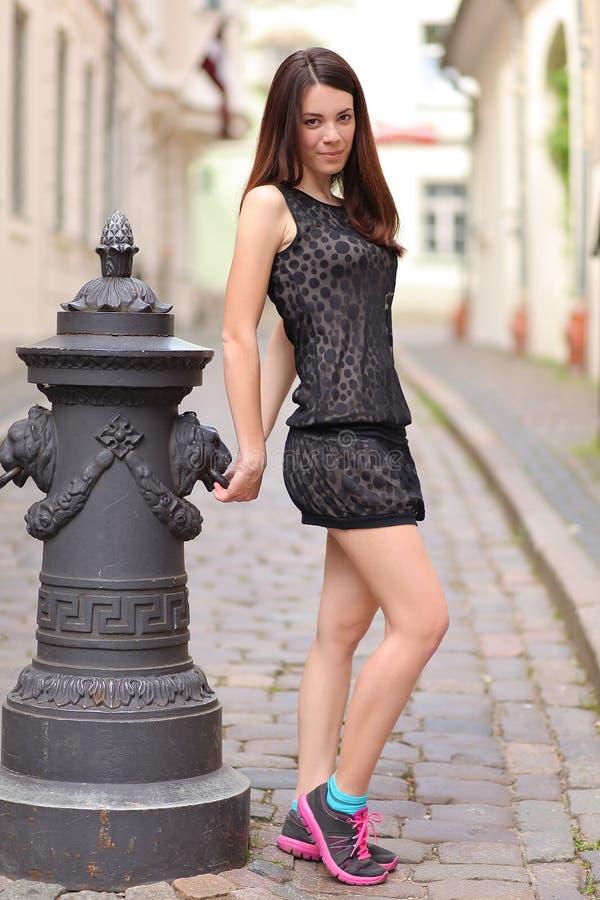Sport w Riga zdjęcia royalty free