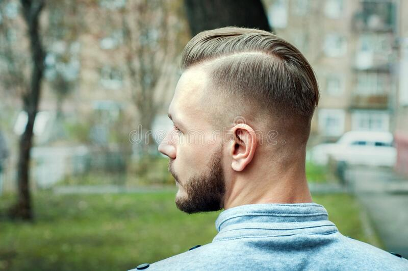 234 Fade Haircut Photos Free Royalty Free Stock Photos From Dreamstime