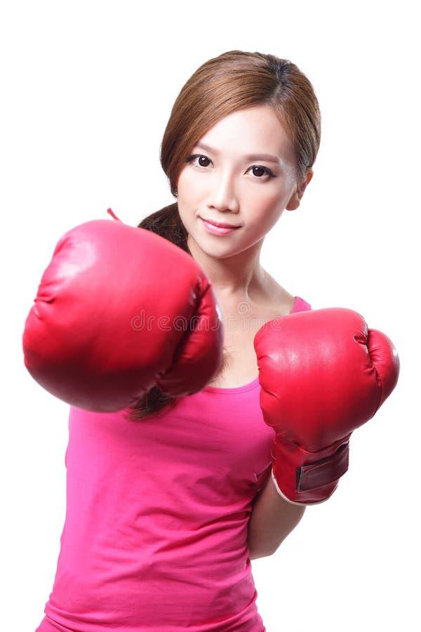 womens sexy boxing shots