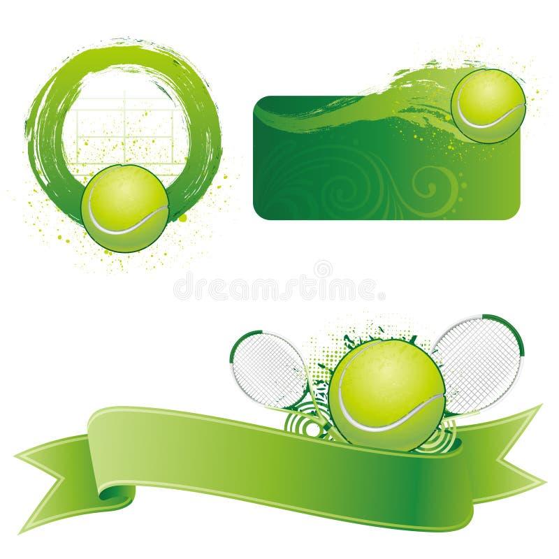 sporta tenis ilustracja wektor