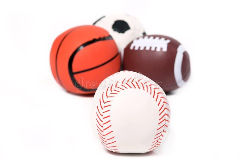 Sporten stock foto