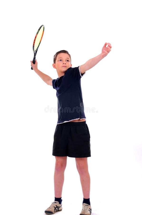 Sportenkinderen royalty-vrije stock foto