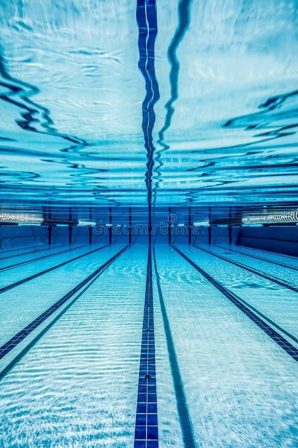 Sportenpool voor actieve sporten royalty-vrije stock foto's