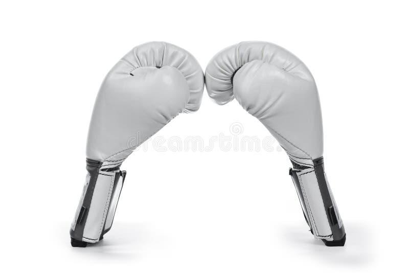 Sportgeräte mit weißem Hintergrund lizenzfreie stockfotos