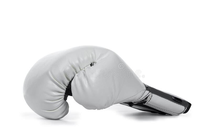 Sportgeräte mit weißem Hintergrund lizenzfreies stockbild