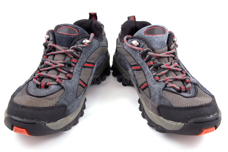 Download Sporting shoe stock photo. Image of rubber, jogging, shoes - 8646596
