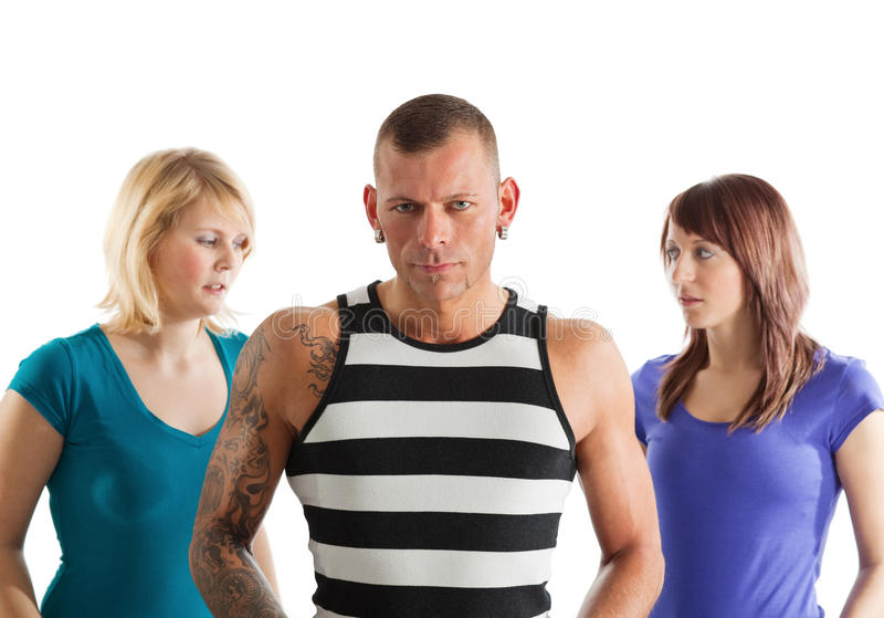 Download Sportive People Stock Photos - Image: 9829683