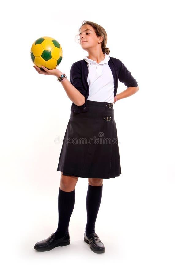 Sportive student