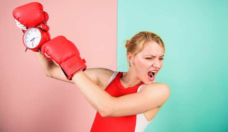 Sportlebensstil und gesundes Regime Gewohnheiten und Regimekonzept Verbessern Sie sich ?berwundene sch?dliche Gewohnheiten Zeit f stockfotografie