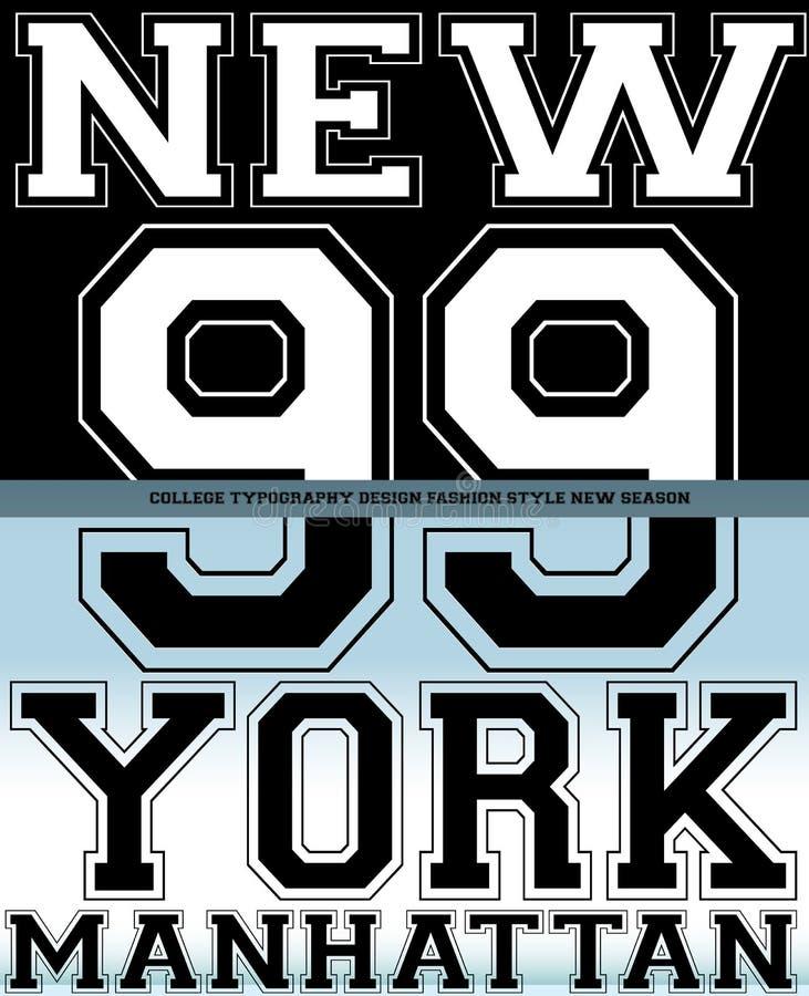 Sportowego sporta kipieli typografia, koszulek grafika, wektor mody stylu nowy trend ilustracji