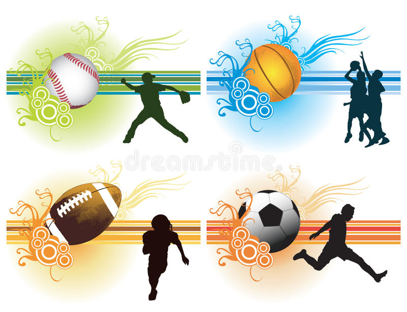 sports background images 69347 investingbb Sports Clip Art Black and White All Sports Clip Art