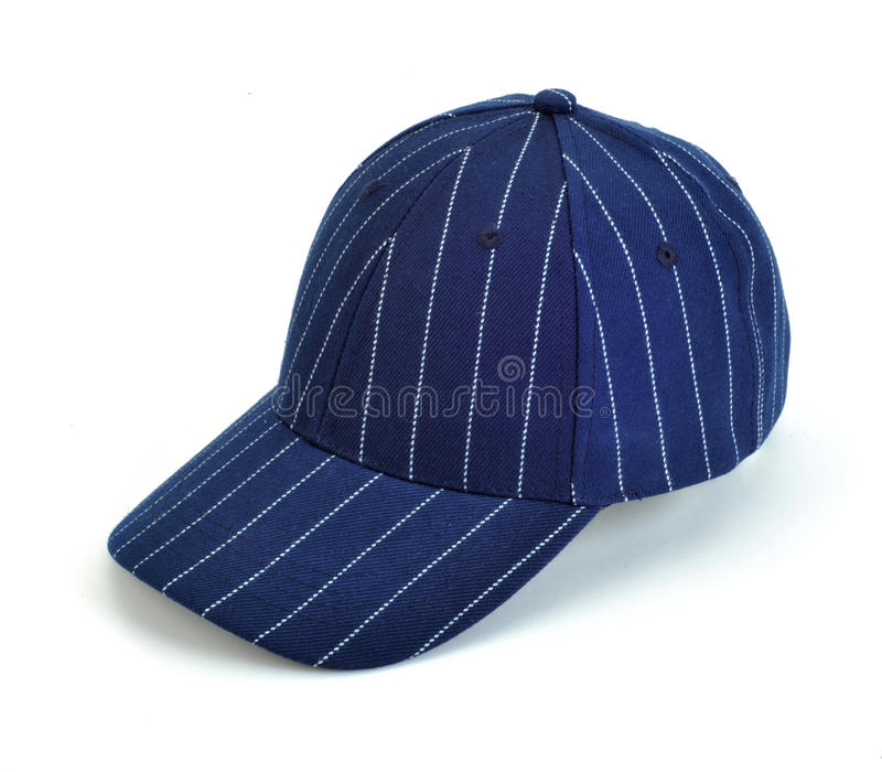 Sports cap royalty free stock photography