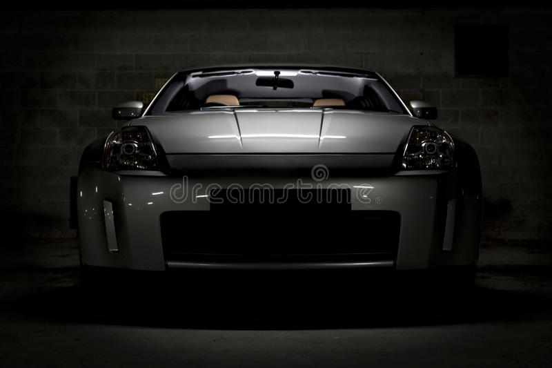 Download Sports Car stock photo. Image of stance, sports, moody - 14669718