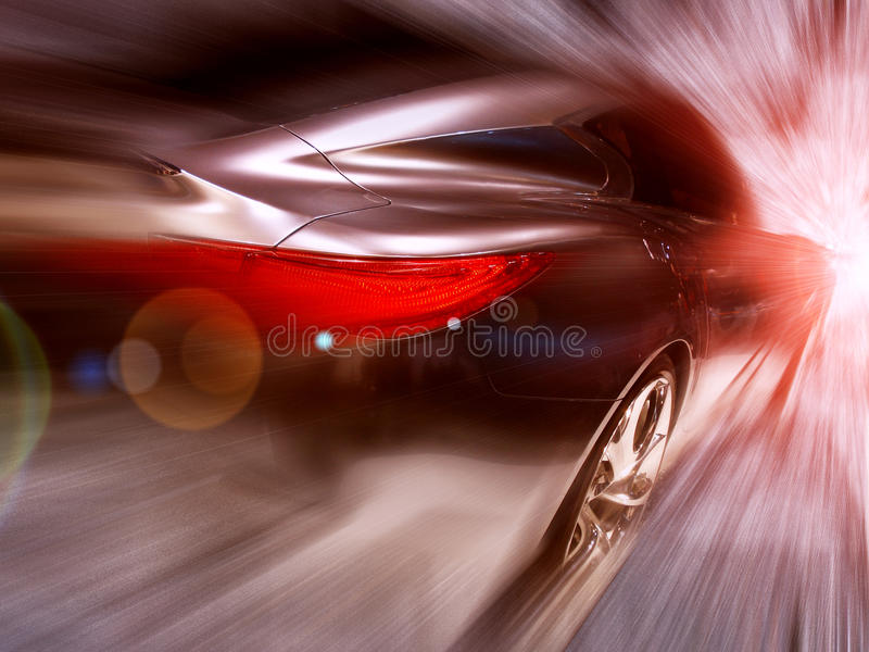 Download Sports car stock illustration. Image of glass, accelerate - 20281394